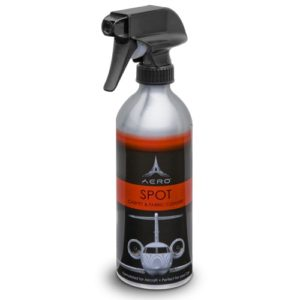 spot 16 oz carpet and fabric cleaner. Aero Canada's detailing products distributor located in toronto close to yyz airport