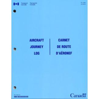 Aircraft Journey Logbook