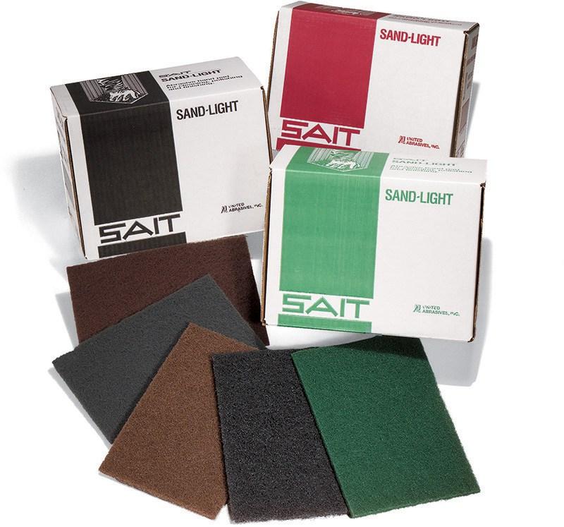 Sandpapers